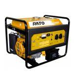 Бензиновая электростанция R5500Е 5,5кВт