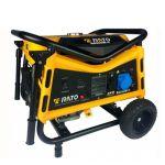Генератор бензиновый R6000W 6кВт
