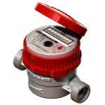 Счётчик горячей воды Gross ETR-UA 15/110 одноструйный крыльчатый