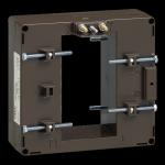 Трансформатор измерительный TAS102B 1500/5А 54x102мм (102x54мм) боковое подключение (кл.0,5=20ВА) IME