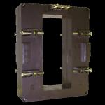 Трансформатор измерительный TAS127B 2000/5А 54x127мм (127x54мм) боковое подключение (кл.0,5=25ВА) IME