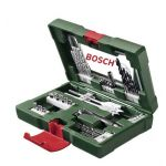 Набор сверл и бит Bosch V-Line-41 x6 в дисплее