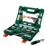 Комбинированный набор строительных инструментов Bosch V-Line-91