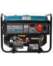 KS 7000E-3