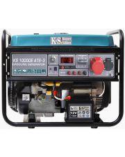 KS 10000E ATS-3