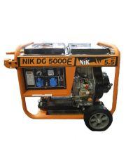 NiK DG5500