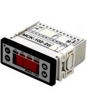 Температурное реле Новатек-Електро МСК-102-20