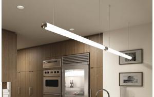 Современное освещение в кухне: эстетика плюс функционал
