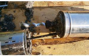 Как защитить скважинный насос от поломок?