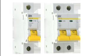 Как рассчитать автоматический выключатель?