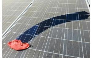 Как обслуживать солнечные панели