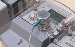 Программирование счетчиков электроэнергии