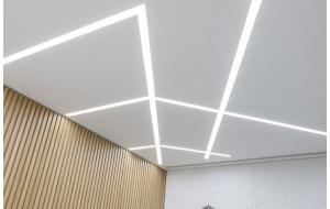 Современные и практичные 124 идеи освещения и главный закон светодизайна