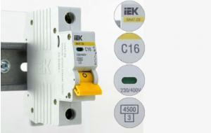 Как расшифровать маркировку, рассчитать и выбрать автоматический выключатель