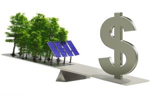 Зеленый тариф для продажи электроэнергии в Украине